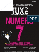 "Tuxinfo ""Numero 7"""