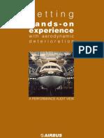 Airbus Aerodynamic Deteriorations
