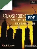 Aplikasi Perencanaan Gedung dengan ETABS.pdf