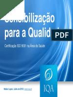 Certificação da Qualidade no Sector da Saúde.pdf