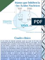 Acidos Nucleicos Med.