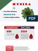 Diapositivas de Vih