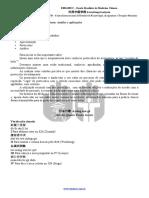 巴 西 中 医 学 院 Bāxī Zhōngyī Xuéyuàn. 四 总 穴 歌 Sì Zǒng Xué Gē Ode Dos Quatro Pontos Gerais