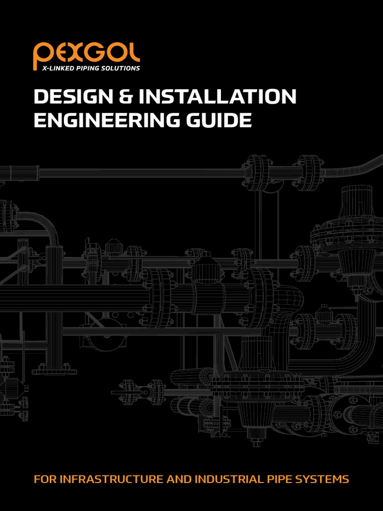 GP Engineer Guide Eng 2016 V19 Web | Pipe (Fluid Conveyance