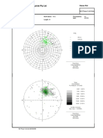 Appendix D Mapping Stereoplots