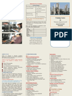 Training Brochure1
