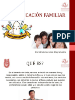 18. Planificación Familiar