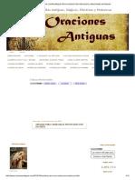 ENSALMO PARA CURAR MALES PROVOCADOS POR HECHIZOS _ ORACIONES ANTIGUAS.pdf
