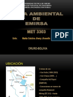 Ficha Ambiental EMIRSA