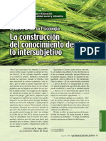 L. Bermudez, educación e intersubjetividad.pdf