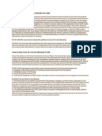 Legal Ethics Case Digest Compilation