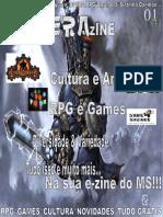 Operazine 01 - Biblioteca Élfica