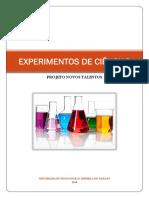Apostila Praticas Oficina Epistemologia Da Ciencia