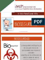 Bioseguridad Usmp Vmey Compartir