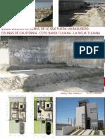 Gig Desarrollos Inmobiliarios Colinas de California Tijuana Coto Bahia Inseguridad Aumenta Sin Parar