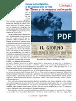 Rudolf Steiner - Gli Strati Della Terra e Le Eruzioni Vulcaniche