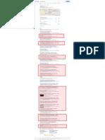 GIG Desarrollos Tijuana - Google México Resultados Serps para el Término de Uso - Proyecto Branding y Posicionamiento SEO