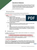Clase 6 Fmco - Excreción de fármacos.docx