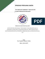 Investigacio de Conciencia Fonologica _ 11