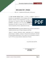 1.-Declaracion Jurada_Prescripcion-Carmen Fun Rodriguez