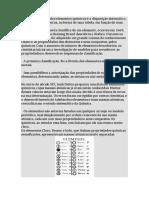 A Tabela periódica dos elementos químicos é a disposição sistemática dos elementos químicos.docx