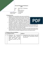 Rpp Teks Negosiasi Kelas x Sma
