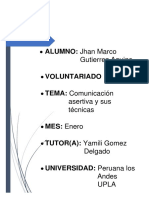 5 Comunicacion Asertiva FALTA