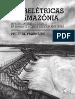 Livro Hidrelétricas v.1