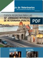 Revista Colegio Vet Agosto17