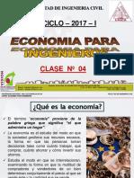 Economia Para Ing