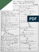 Triângulos - Lista 1
