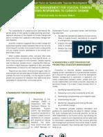 Disaster Risk Management For Coastal Tourism
