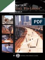 Practical Steel Tub Girder Design Part I