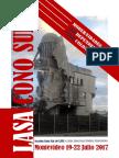 Programa Modernidades, (in)Dependencias, (Neo)Colonialismos