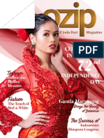 Ozip August 2017