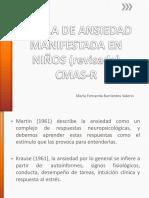 CMAS-R