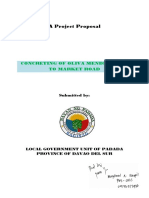 Project Proposal-fmr-oliva Mendez Road 2017