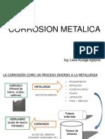 A. Introducción Corrosion