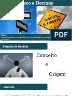 Risco e Decisão.pdf