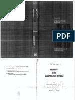 Taylor, Frederick Winslow. Principios de La Administración Científica, Pp. 7-22.Compressed