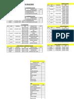 Jadwal Ujian Mi 15 16 Jadi