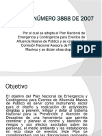 DECRETO NÚMERO 3888.pptx