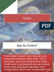Turbin (PPT Diperbaharui)