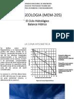 2_Hidrología y Propiedades Físicas Del Agua Subterránea