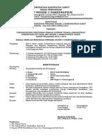Surat Keputusan Pengangkatan TU.doc