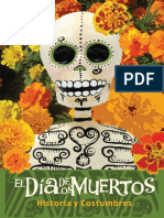 DiadelosMuertos Historia y Costumbres - Espanol