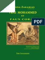 Vrai Mohammed Et Faux Coran-HANNA ZAKARIAS