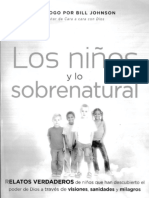 Jennifer Toledo-los Niños y Lo Sobrenatural, Casa Creacion