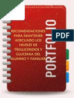 Por Folio