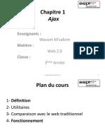 Cours Ajax(1)